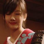夕映え少女 (映画)「浅草の姉妹」の波瑠