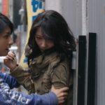 守護天使(映画)の波瑠