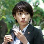 ON 異常犯罪捜査官・藤堂比奈子の波瑠